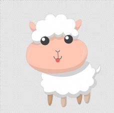 卡通羊相关