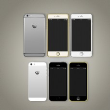 智能手机背景
