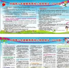 中國青少年健康教育核心信息及釋