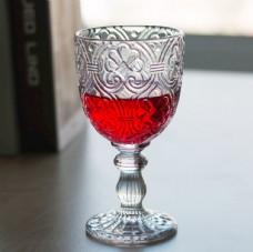 欧式复古酒杯