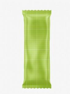 膨化食品包裝袋智能貼圖樣機