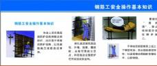 钢筋工安全操作基本知识