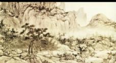 中国风 风景 照片 摄影 水墨