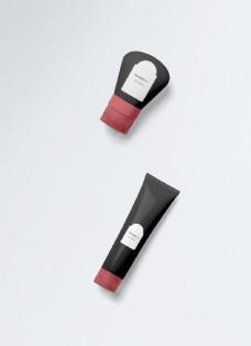 化妆品包装样机