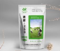 兽药包装 速肥