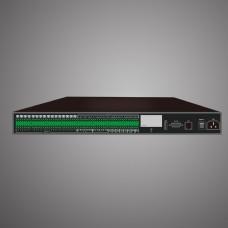鼠绘NVR产品效果图背面