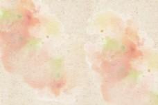 手绘水彩水墨海报背景