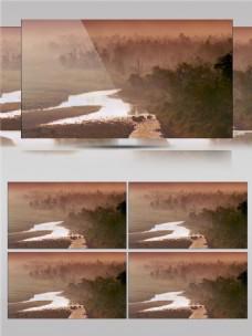 美丽的自然风光景色视频音效