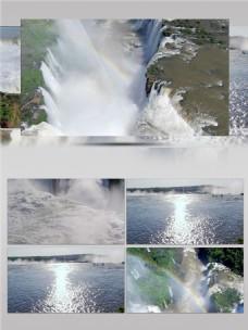 天然水源激流视频音效