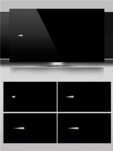 简单创意设计图案变化动画视频素材