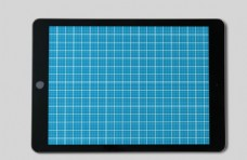 平板电脑样机