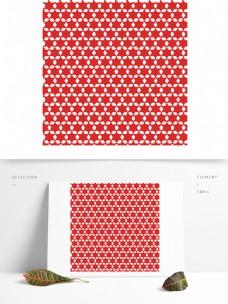 红色底纹背景纹理边框装饰素材可商用
