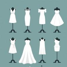 婚纱礼服插图