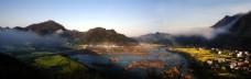 秋浦河源国家流湿地公园