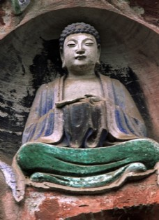 中国佛教艺术文化