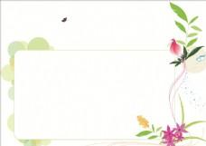 相框 贺卡 信纸