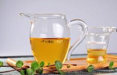 传统清新绿茶