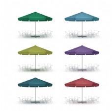 雨傘太陽傘