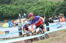 山地自行车越野赛