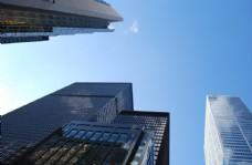城市建筑之办公大楼