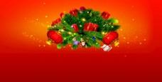 迎接圣诞元旦