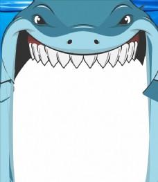 鲨鱼 游乐场 儿童 淘气堡 海