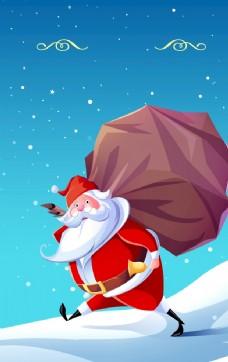 圣誕老人送禮