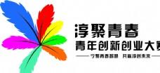 高淳创业logo