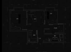 施工图纸 室内设计 环境 设