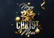欧美圣诞节创意背景22