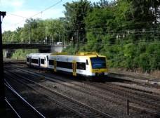 列车 火车 有轨机车 铁路