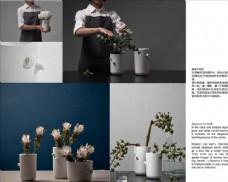 麻雀和花瓶