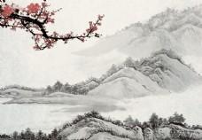 中國風背景