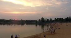 黄金沙滩3