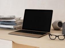 手提电脑笔记本样机
