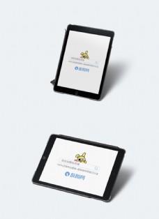 电子设备IPad样机