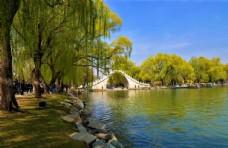 颐和园美景