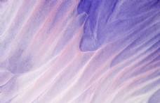 粉紫色背景