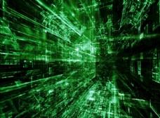 科技 科技背景 科技之光 数码