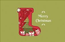圣诞节袜子
